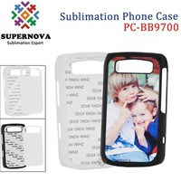 Diy Phone Case Decoration for Blackberry Bold 9700