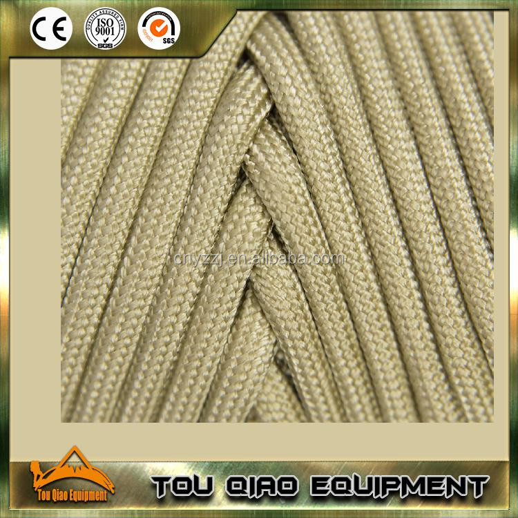 high high quality cheap paracord 350