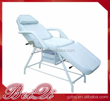 Muga Best Massage Bed Hydraulic Facial Bed Spa Table Tattoo Salon Chair Body Choice Massage Table