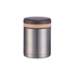Eco friendly double wall vacuum insulated lightweight silicone food storage metal 18 8 stainless steel thermos lunch box