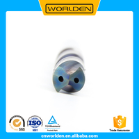 OEM Service Carbide Drill with Coolant Hole Drill Bit, Carbide Drill Bit