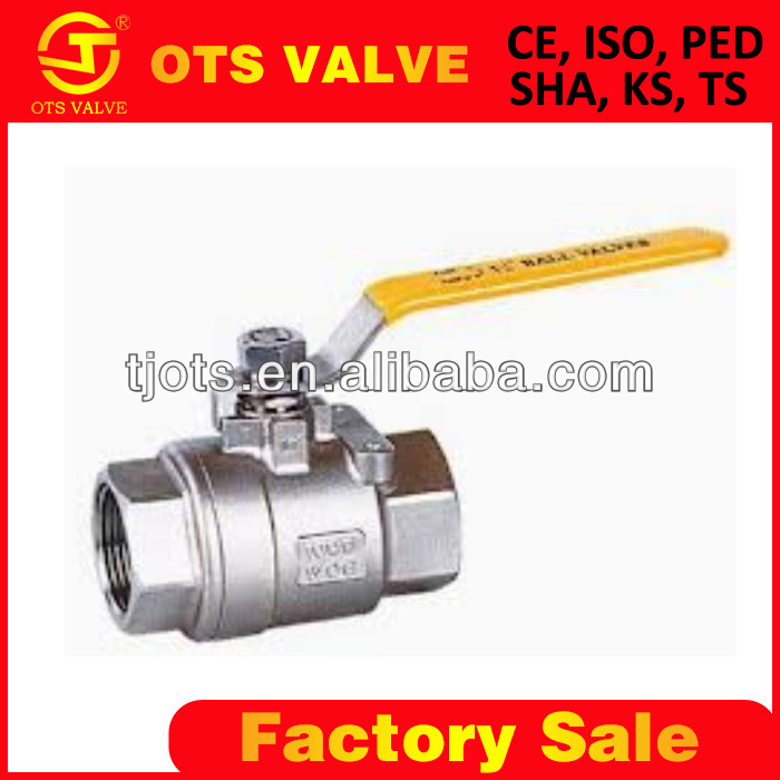 QV-SY-147 Small PVC/brass Ball Valve