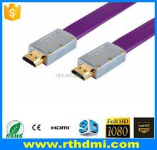 firewire to flat hdmi cable support all highspeed hdmi feature