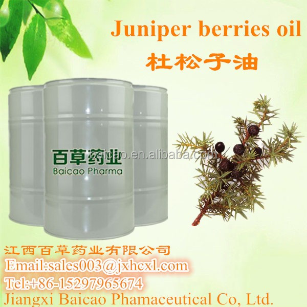 Juniper Oil for massage wholesale