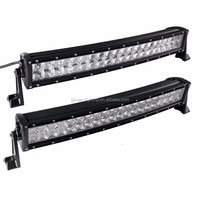 36W LED Light Bar Motorcycle LED