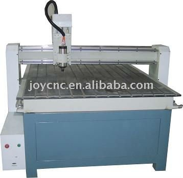 CNC engraving machine / cnc router on advertisement / wood PVC cutting engraving machine
