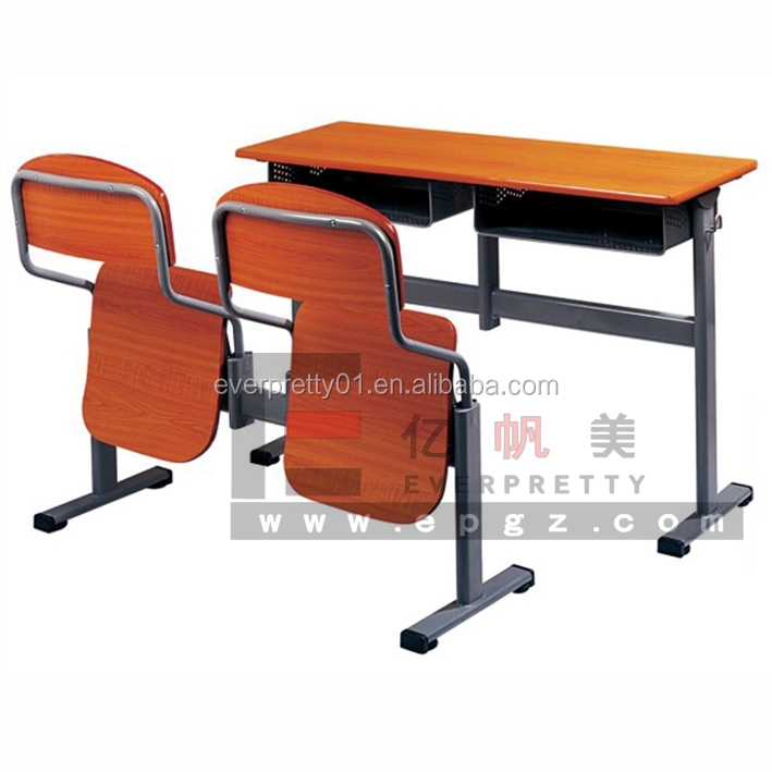 University Classroom Furniture for Portugal Good Quality