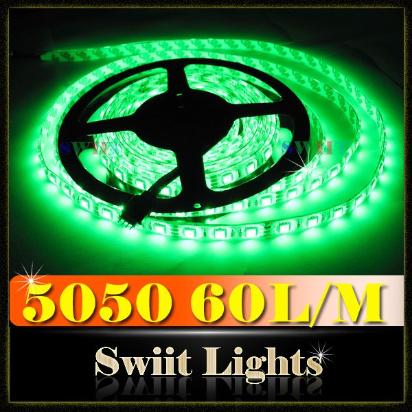 Most Popular Battery Pack Powered LED Strip Lighting