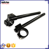 BJ-COHB-045B High Quality 45mm Raiser CNC Aluminum Motorcycle Clip On Handle Bar For Triumph Speed Triple