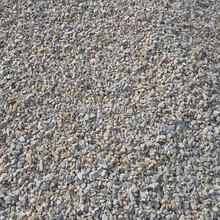 10mm granite gravel stone, 20mm driveway gravel