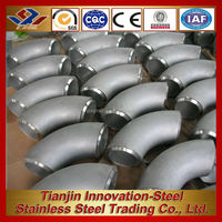 stainless steel welded/flue wind pipe/tube