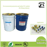 Liquid polyurethane elastomer sealant (direct factory)
