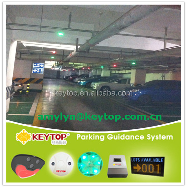 Intellegent Parking and Monitoring System for Car Parking Projects Smart Car Parking System-Bay Finder