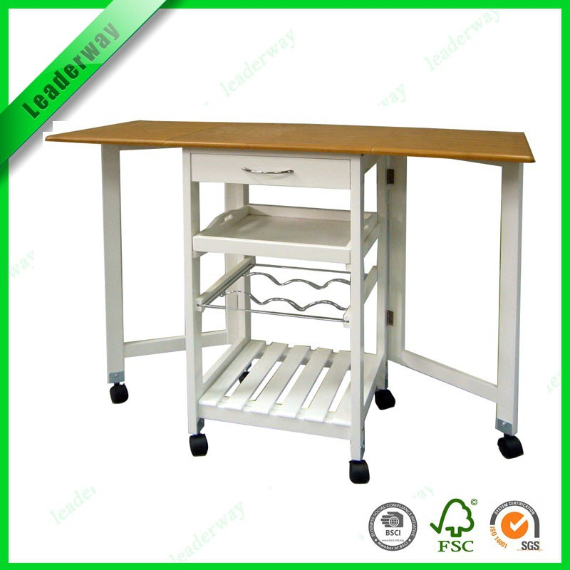 New Design Good Prices Foldable Kitchen Trolley Buy Kitchen Trolley Foldable Kitchen Trolley