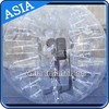 Excited 0.8mm PVC1.2m/ 1.5m Dia Cheap Body Zorb Balls For Sale