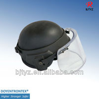 Body Armor Helmet