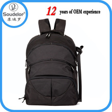 2015 New Arrival high quality waterproof backpack Vintage digital camera backpack bags