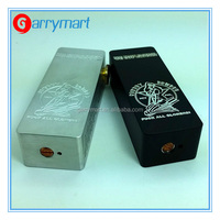 newest arrival e cig cherry bomber mini box mod, a brother of cherry bomber in stock