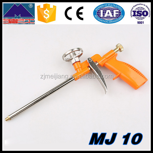 Nitrogen Dual Caulking Gun And Portable Spot Welding Gun Stand.