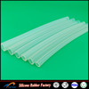 food grade transparent high temperature silicone rubber tubing