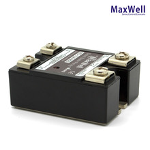 Maxwell 32vdc MS-1DA48100 solid state relay ssr 100a