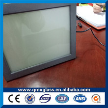 New Product 2017 colorful switchable privacy smart glass
