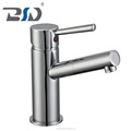 Watermark approvel single handle basin mixer common used brass basin faucet high quality brass basin mixer