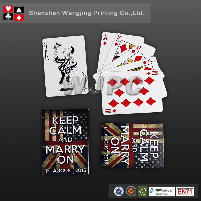 poker card brands