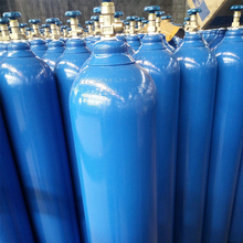 2017 Hot sale Empty Aluminum Oxygen Acetylene Cylinders