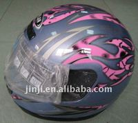 2011 year the new style helmets for motorcycle as for customized design helmet for motorcycle
