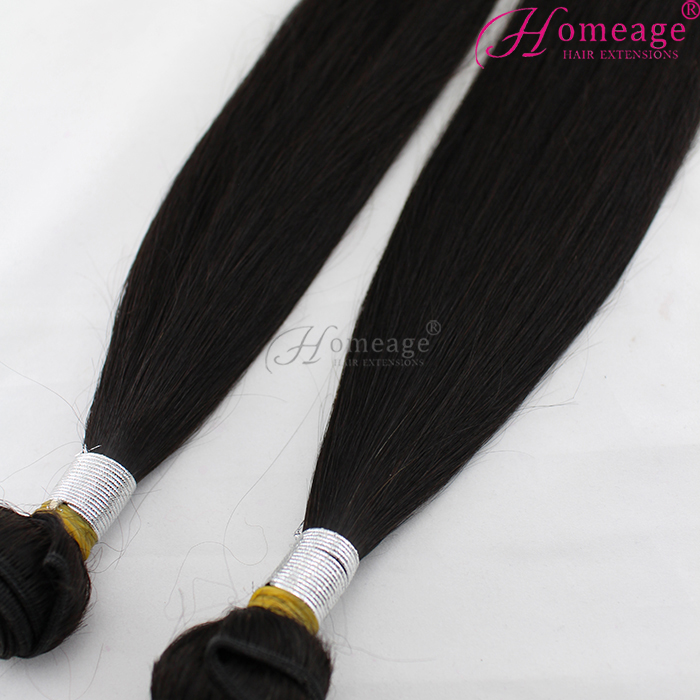Alibaba Wholesale Hot Selling European Hair Weave Natural Color Full Cuticle Remy 100% Human hair extension manufacturers