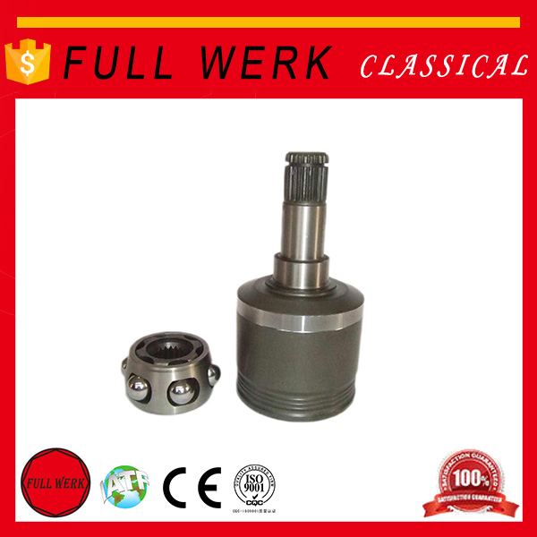 Car spare part FULL WERK TO-3-09-502 used for toyota starlet cv joint with repair kit