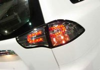 Tail Lamp LED For Mitsubishi Pajero