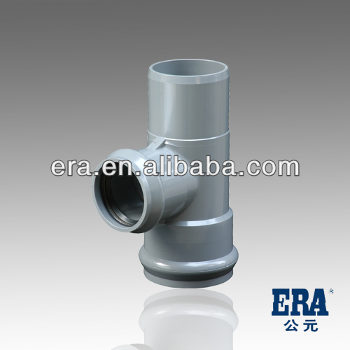 ERA Two Faucet One Insert Reducing Tee(PN10)