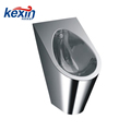 Guaranteed quality proper price stainless steel urinal