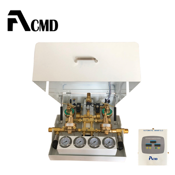 Popular Digital Gas Pipeline System/Medical Automatic Systems with Manifold Made In China
