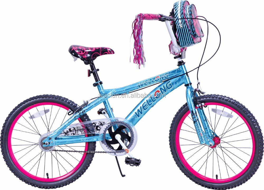 Good quality colorful child bicycle colourful kid bike