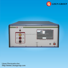 SUG255 Impulse Withstand Voltage Tester can test household appliances for insulation performance test.