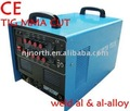 Inverter AC/DC pulse TIG MMA with CUTTER multifunction welding machine 200AMP