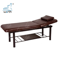Professional Electric SPA Facial Bed and Shampoo Massage Bed