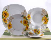 english set bone china