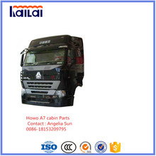 Truck body parts HOWOA7 cabin
