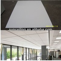 heat resistant ceiling panels heat strength panel