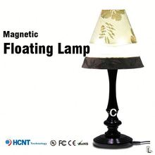 2013 New design !Magnetic floating lamp ,galle lamp