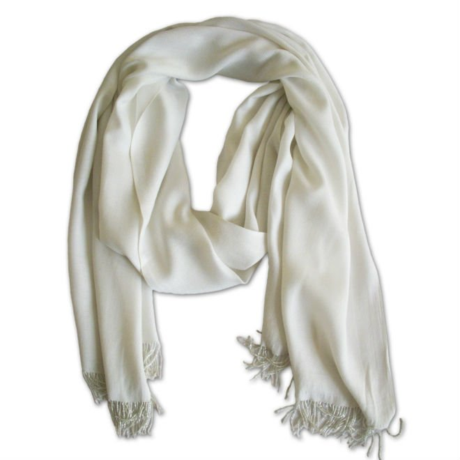 Blank Silk Scarves for Artisans and Crafter