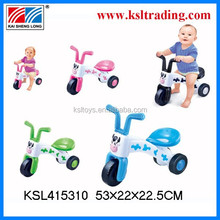 2014 lovely cow children tricycle for sale