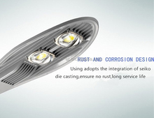 High power wholesale price outdoor led street light\ aluminum housing waterproof ip65 30-150w COB led street light