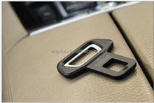 Car safety belt clip Brand New and High quality Car Seat belt buckle Vehicle-mounted Bottle Opener Dual-use