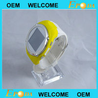 Low Price Brand Mobile Phone Watch Type Mobile Phone MQ988