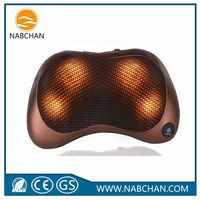 online shopping india massage pillow multiple choice artificial leather neck shoulder massage